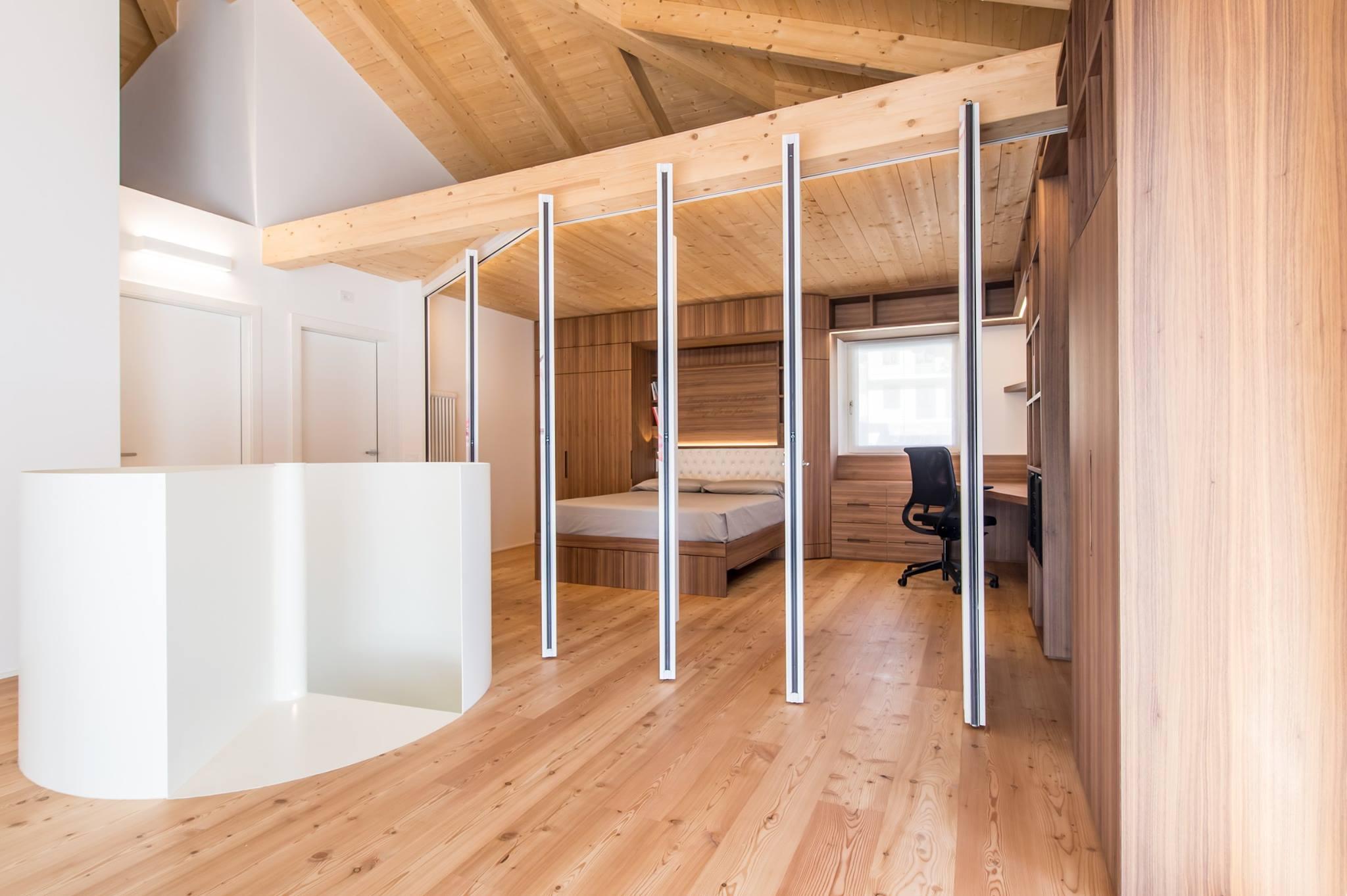 Pareti Divisorie Mobili Per Casa : Pareti divisorie mobili